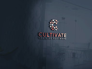 cultivate. Logo - Entry #136