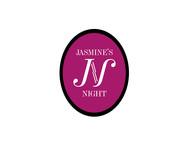 Jasmine's Night Logo - Entry #242