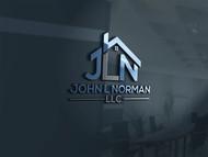 John L Norman LLC Logo - Entry #41