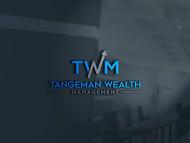 Tangemanwealthmanagement.com Logo - Entry #574