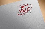 Helo Aire Logo - Entry #26
