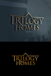 TRILOGY HOMES Logo - Entry #101