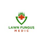 Lawn Fungus Medic Logo - Entry #234