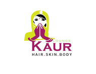 Full Service Salon Logo - Entry #40