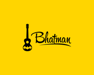 Bhatman Logo - Entry #34