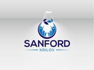 Sanford Krilov Financial       (Sanford is my 1st name & Krilov is my last name) Logo - Entry #79
