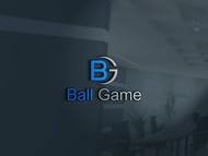 Ball Game Logo - Entry #245