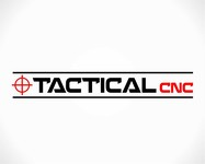 Tactical CNC Logo - Entry #156