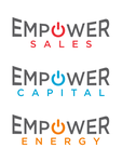 Empower Sales Logo - Entry #13