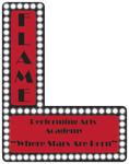 Performing Arts Academy Logo - Entry #35