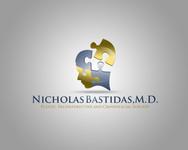 Nicholas Bastidas, M.D. Logo - Entry #62