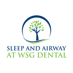 Sleep and Airway at WSG Dental Logo - Entry #108