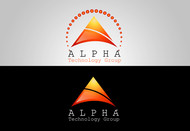 Alpha Technology Group Logo - Entry #76