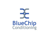 Blue Chip Conditioning Logo - Entry #242