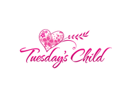 Tuesday's Child Logo - Entry #83