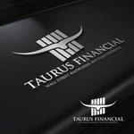 "Taurus Financial (or just ""Taurus"") Logo - Entry #321"