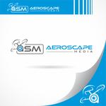Aeroscape Media Logo - Entry #37