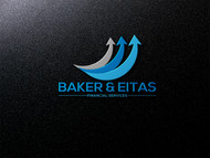 Baker & Eitas Financial Services Logo - Entry #453
