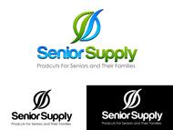 Senior Supply Logo - Entry #240