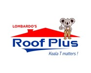 Roof Plus Logo - Entry #220