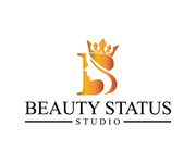 Beauty Status Studio Logo - Entry #224