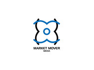 Market Mover Media Logo - Entry #245