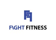Fight Fitness Logo - Entry #98