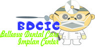 Bellevue Dental Care and Implant Center Logo - Entry #87