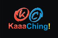 KaaaChing! Logo - Entry #109