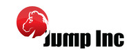 Jump Inc Logo - Entry #74