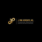 J. Pink Associates, Inc., Financial Advisors Logo - Entry #300