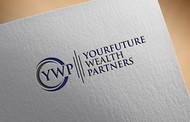 YourFuture Wealth Partners Logo - Entry #279