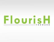 Flourish Forward Logo - Entry #109