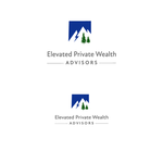 Elevated Private Wealth Advisors Logo - Entry #93