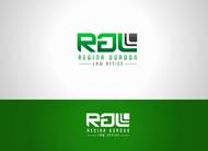 Regina Gordon Law Office  Logo - Entry #30