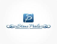 Stone Pools Logo - Entry #68