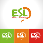 Alterternative energy solutions Logo - Entry #89