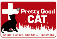 Logo for cat charity - Entry #47