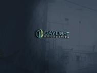 Daylight Properties Logo - Entry #16