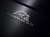 Tuzzins Beach Logo - Entry #6