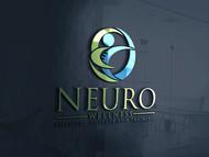 Neuro Wellness Logo - Entry #802