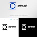Blue Lantern Partners Logo - Entry #145