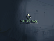 Nutra-Pack Systems Logo - Entry #320