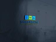 Julius Wealth Advisors Logo - Entry #426