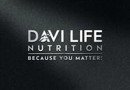 Davi Life Nutrition Logo - Entry #399