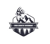 High Country Informant Logo - Entry #284