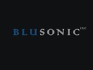 Blusonic Inc Logo - Entry #107