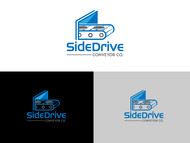 SideDrive Conveyor Co. Logo - Entry #163