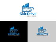 SideDrive Conveyor Co. Logo - Entry #163