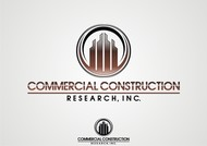 Commercial Construction Research, Inc. Logo - Entry #34